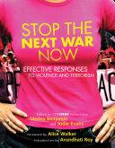 Pdf Stop the Next War Now