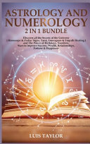 Astrology And Numerology 2 In 1