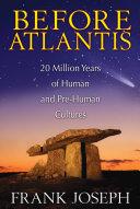 Before Atlantis ebook