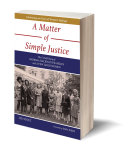 Pdf A Matter of Simple Justice Telecharger