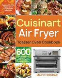 Air Fryer Toaster Oven Cookbook Pdf/ePub eBook