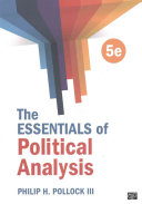 The Essentials of Political Analysis + An R Companion to Political Analysis + Interactive EBook