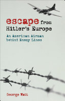 Escape from Hitler s Europe