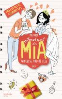 Pdf Journal de Mia - Tome 4 - Paillettes et courbettes Telecharger