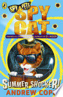 Spy Cat: Summer Shocker!