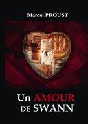 Pdf Un Amour De Swann