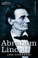 Abraham Lincoln [Pdf/ePub] eBook