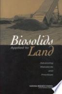 Biosolids Applied to Land