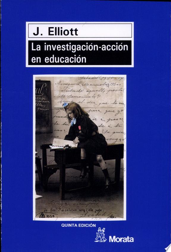La investigación-acción en educac