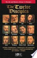 The Twelve Disciples Book