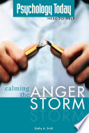 Psychology Today Calming The Anger Storm
