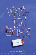 Watch You Burn Pdf/ePub eBook