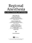 Regional Anesthesia Book