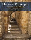 Medieval Philosophy Pdf/ePub eBook