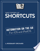 Take Control of Shortcuts