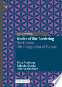 Modes of Bio-Bordering