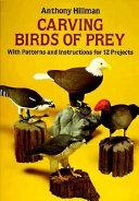 Pdf Carving Birds of Prey