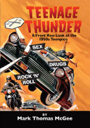 Teenage Thunder A Front Row Look At The 1950s Teenpics