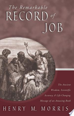 Free Download The Remarkable Record of Job PDF - Writers Club