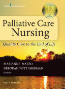 Palliative Care Nursing Pdf/ePub eBook