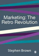 Pdf Marketing - The Retro Revolution Telecharger