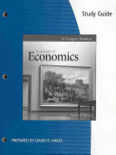 Study Guide for Mankiw s Essentials of Economics  6th