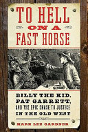 To Hell on a Fast Horse [Pdf/ePub] eBook