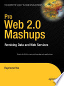 Pro Web 2 0 Mashups