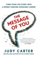 The Message of You Pdf/ePub eBook