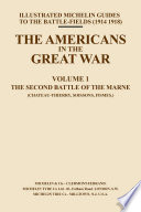 The Americans in the Great War   Vol I