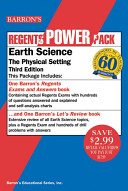 Earth Science Power Pack