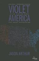 Pdf Violet America