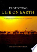 Protecting Life On Earth Book PDF