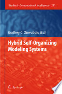 Hybrid Self Organizing Modeling Systems Book