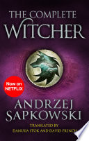 The Complete Witcher Book