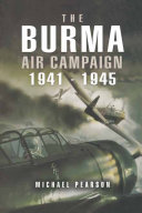The Burma Air Campaign
