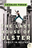 The Last House Of Ulster Book