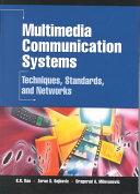 Multimedia Communication Systems