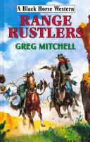 Range Rustlers Pdf/ePub eBook