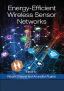 Energy Efficient Wireless Sensor Networks