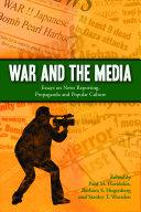 War and the Media Pdf/ePub eBook
