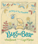 Bug and Bear Ann Bonwill Cover