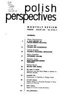 Polish Perspectives