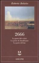 2666 Pdf/ePub eBook
