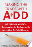 Making the Grade with A DD Book PDF