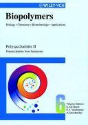Biopolymers Book PDF