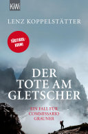Der Tote am Gletscher