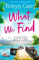 WHAT WE FIND  Book