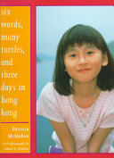 Pdf Six Words, Many Turtles, and Three Days in Hong Kong