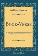 Book Verse